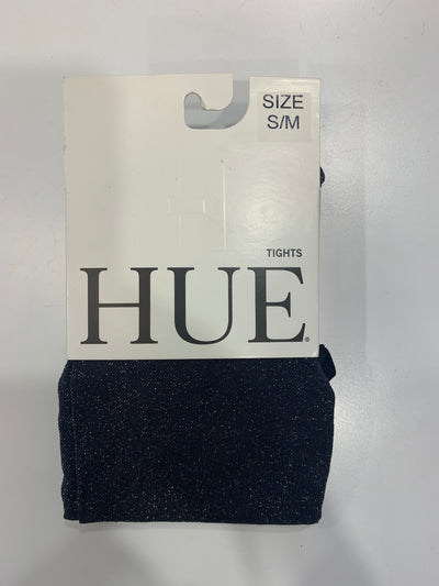 Hue Metallic Shimmer Tights with Control 18298