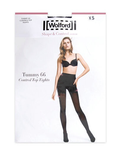 Wolford Tummy 66 Control Tights 14669