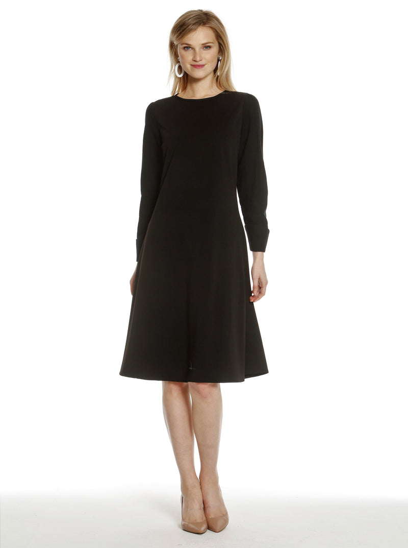 Ricciel Shirt Sleeve Dress