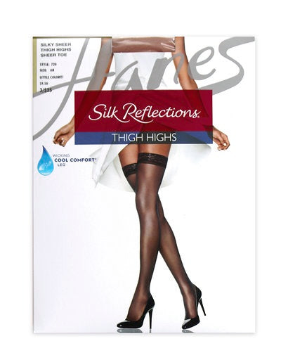 Hanes Silk Reflection Thi Hi 720