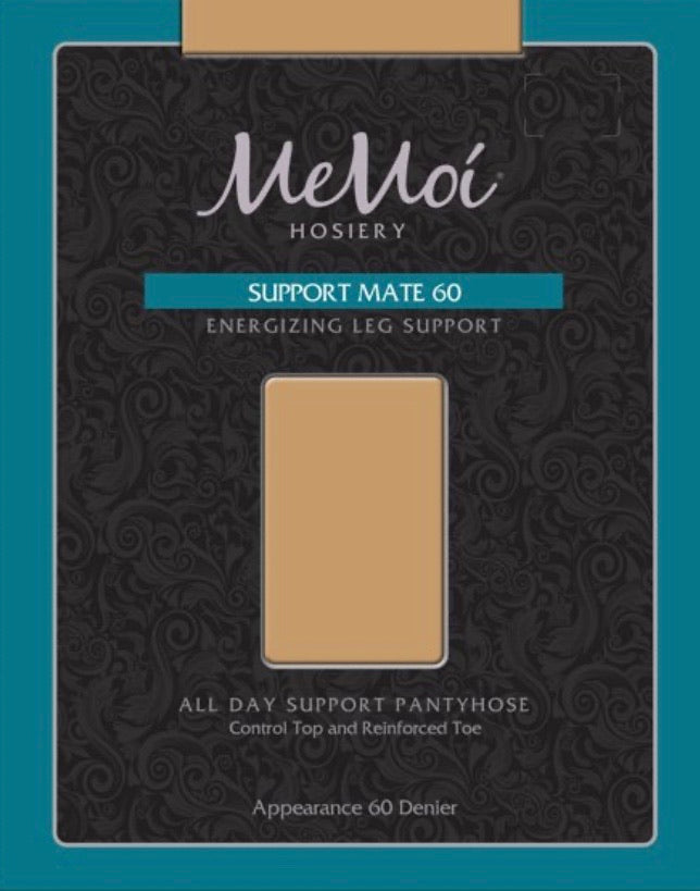 Memoi Support Mate 60 Tights MS-635