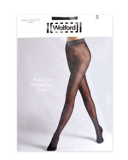 Wolford Fatal 50 Seamless Tights 10788