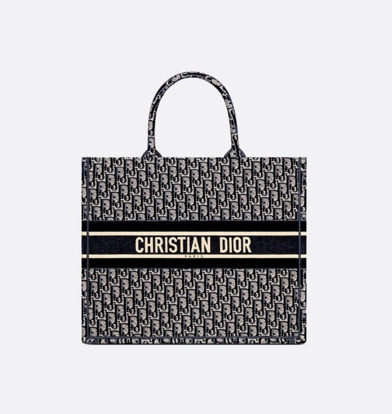 FHTH Dior Book Tote
