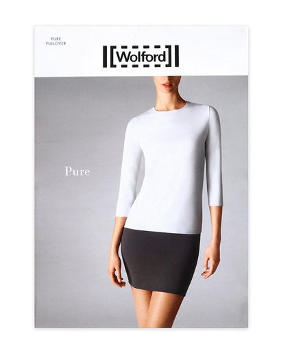 Wolford Pure Pullover 59980