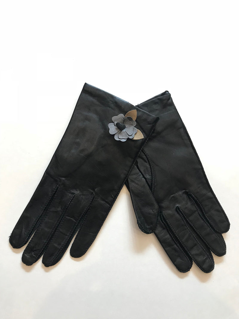 Echo Leather Glove