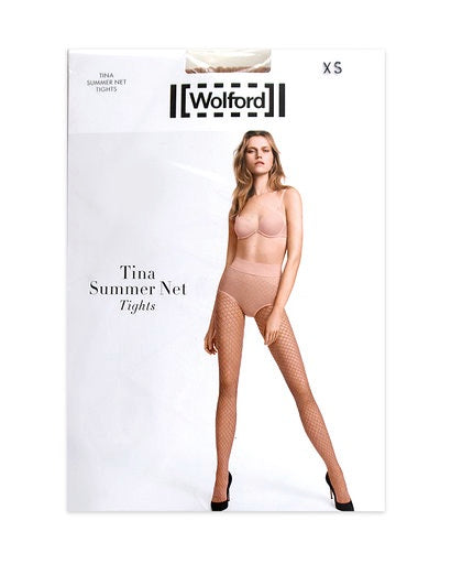 Wolford Tina Summer Net Tights 19215