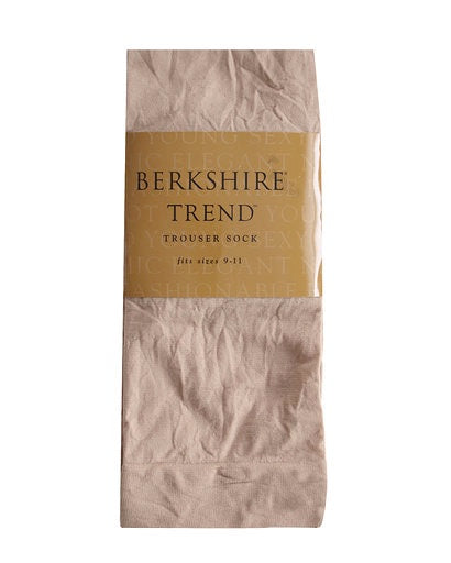 Berkshire Opaque Trouser Sock 6423