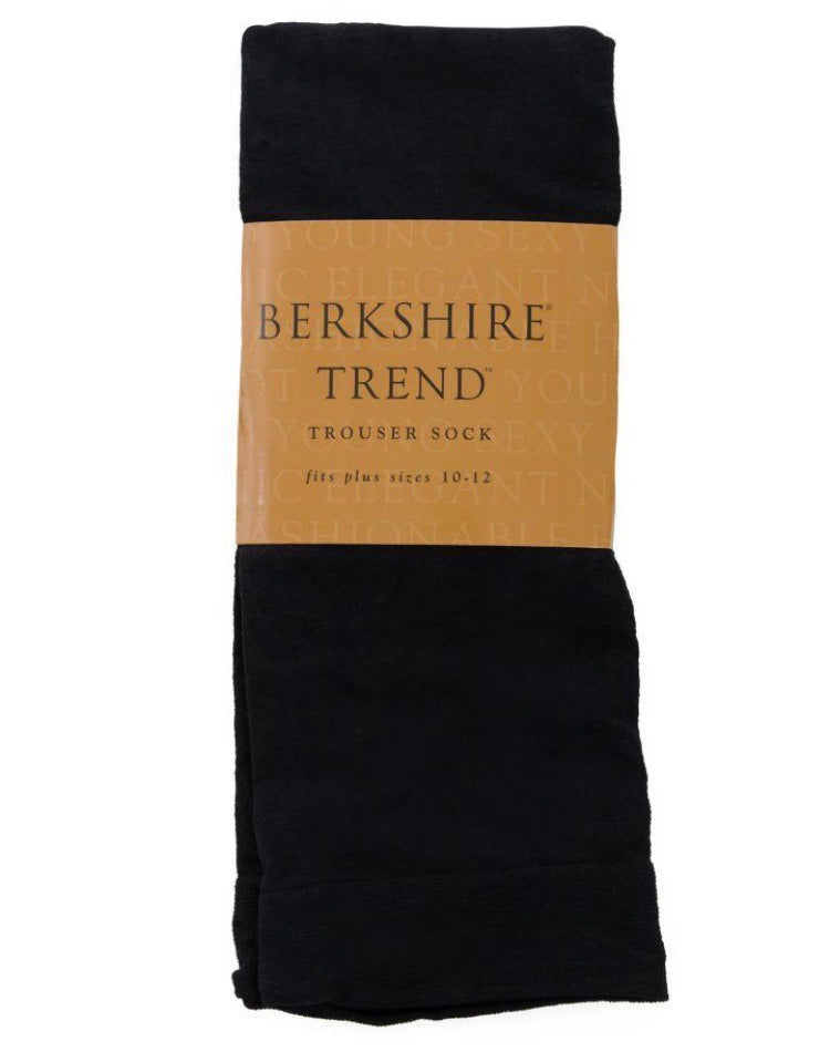 Berkshire Opaque Trouser Sock 6424