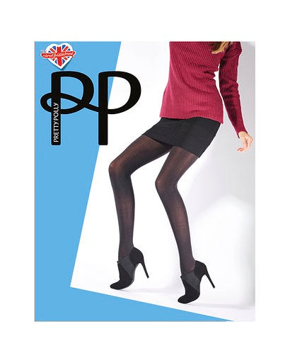 Pretty Polly Dot Print Tights