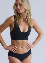 Commando Fast Track Multi-Task Scoop Bra FF202