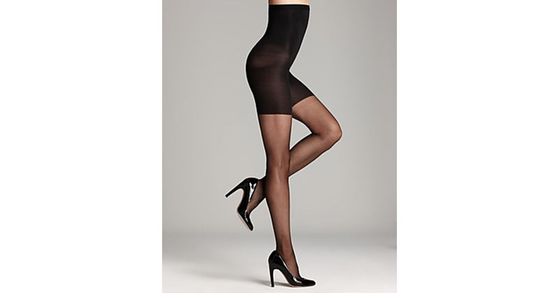 Spanx Sheer High Waisted  914