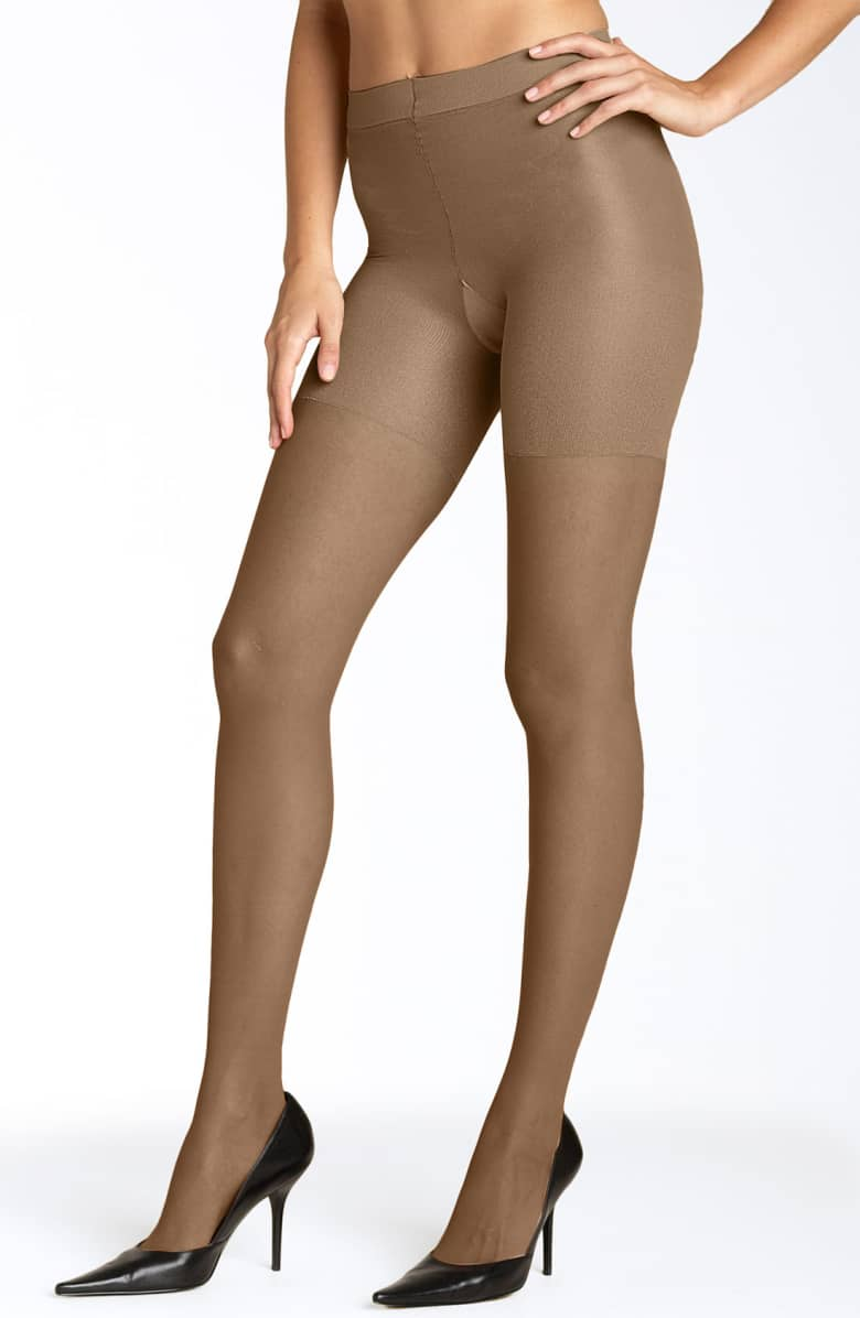 Spanx Leg Support Sheers 101