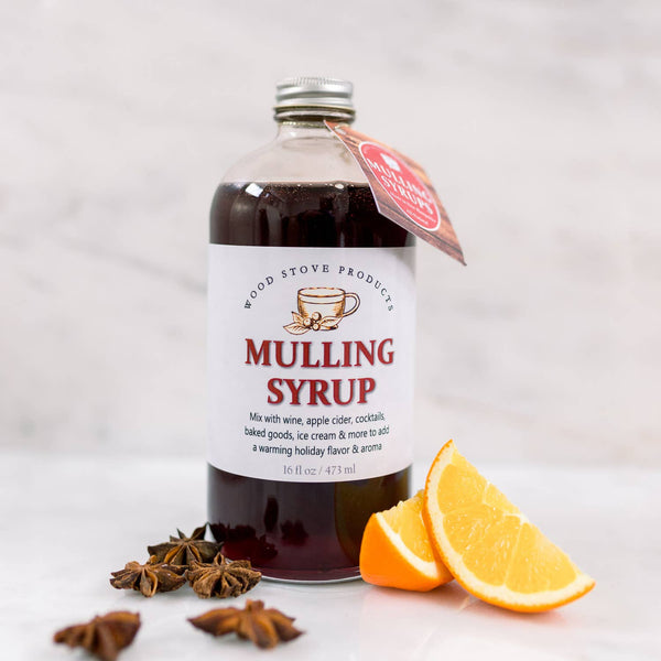 Mulling Syrup