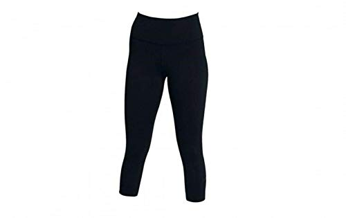Nike Women's Sculpt Plus Size Power Crop Pants Black Size XXL, Yoga, Pilates, Work Out Pants