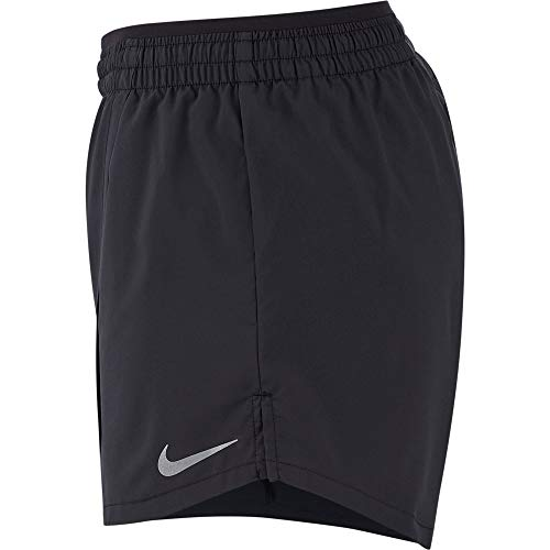 Nike Women's Tempo Lux Running Skort - Black, Small