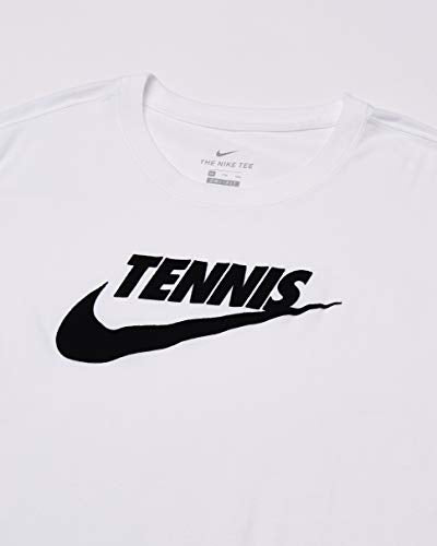 Nike Men's Tennis Court Tennis Tee