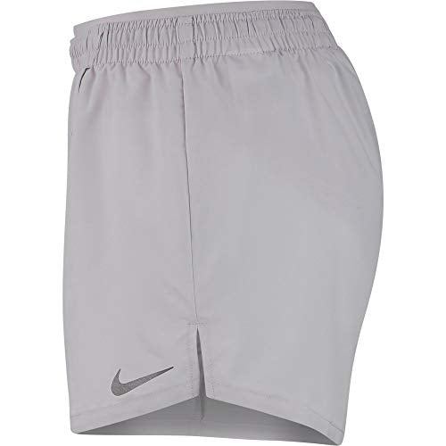 Nike Womens Tempo Lux Running Skort - Vast Grey, Large