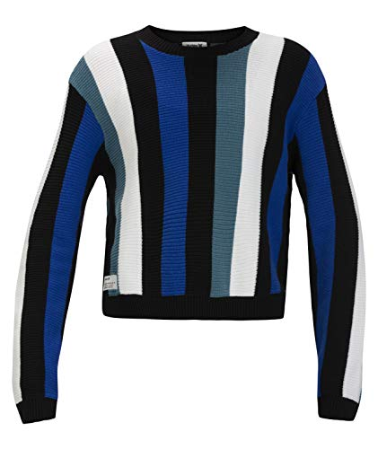Hurley Women's Stripe Sweater