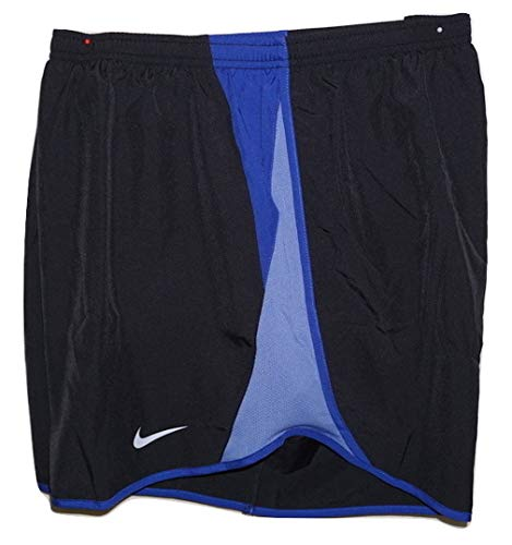 Nike Women's Plus Size 10K Running Shorts Black