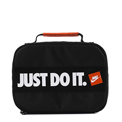 Nike Kids Just Do It Bumper Sticker Lunch Box