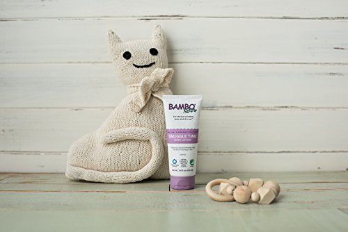 Bambo Nature Snuggle Time Body Lotion