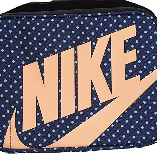 Nike Kids Futura Fuel Pack Blue Void One Size
