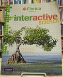 Interactive Science Course 1 Florida