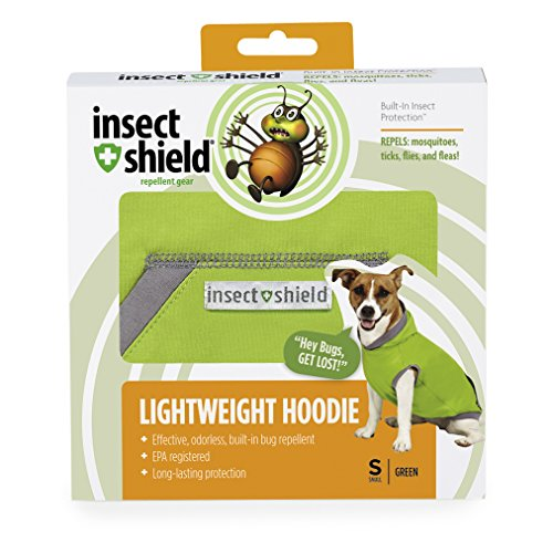 Insect Shield Light Weight Hoodie