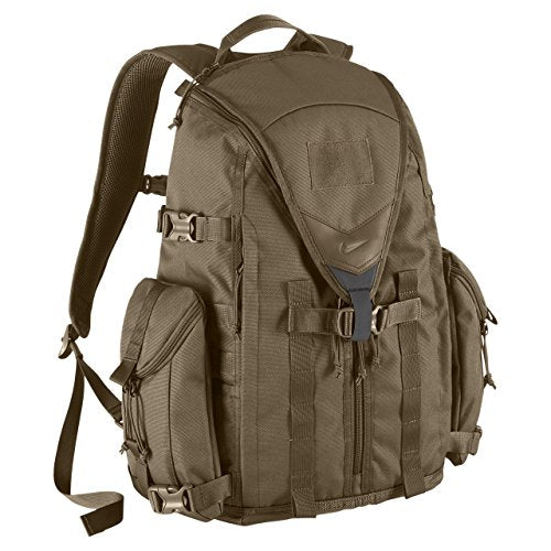 Nike SFS Responder Backpack Military Brown/Military Brown/Military Brown Backpack Bags