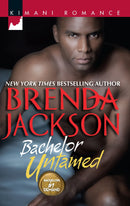 Bachelor Untamed (Bachelors in Demand)