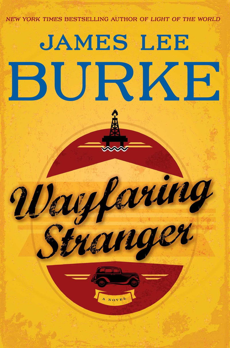 Wayfaring Stranger: A Novel (A Holland Family Novel)