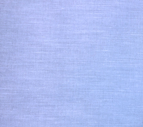 China Seas Fabric: Bahama Cloth - Custom French Blue on Belgian Linen/Cotton