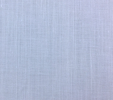 China Seas Fabric: Bahama Cloth - Custom Windsor Blue on Belgian Linen/Cotton