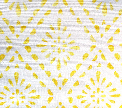 Quadrille Prints: Alexa - Custom Yellows