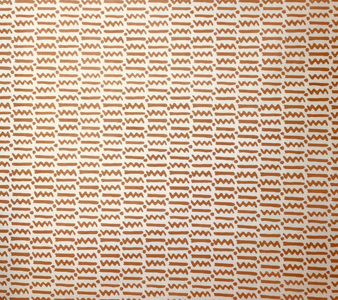 Alan Campbell Fabric: Jaybee - Custom Camel II on Tinted Belgian Linen/Cotton