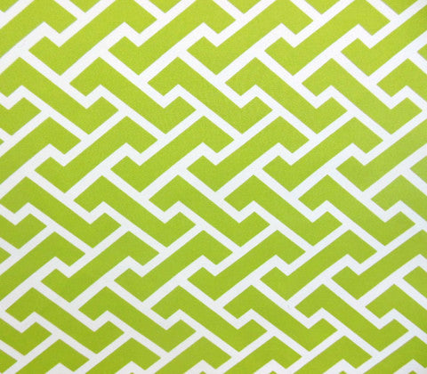 China Seas Fabric Aga Reverse Custom Jungle Green on 100% Trevira Flame Resistant, Commercial Quality