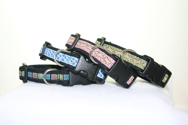 hemp dog collar, collar made of hemp, dog collar made of hemp, hemp for dogs, healthier alternatives for dogs, dog allergies, sensitive skin for dogs,