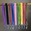 Cord Plum City Leash | The Good Dog Company