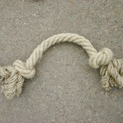 Double Knot Rope | The Good Dog Company