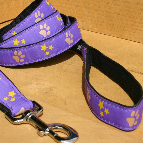 Paws N Stars Standard Leash | The Good Dog Company