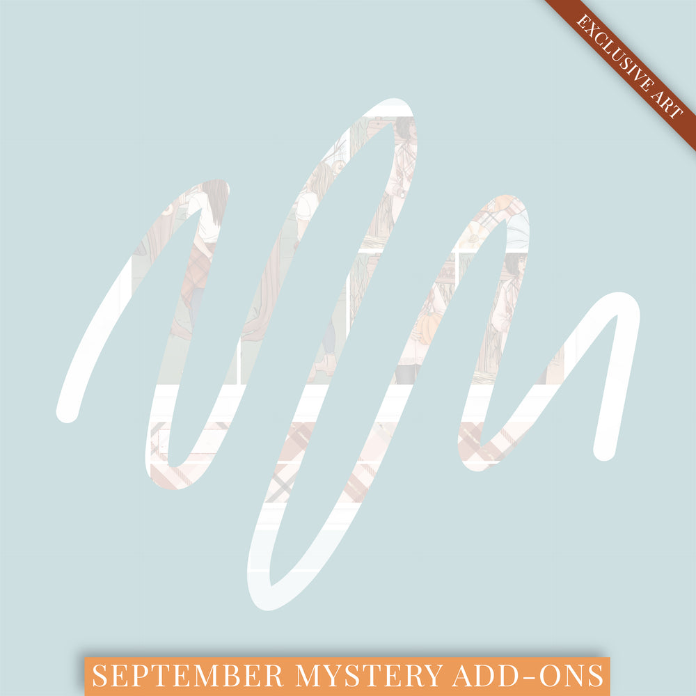 September Mystery Add-Ons