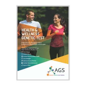 Set of 25 Health & Wellness brochures