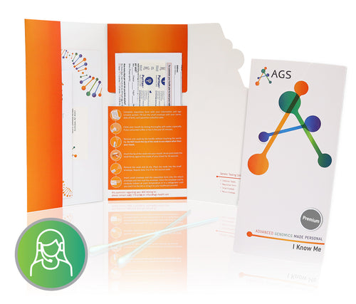 Premium Health & Wellness Genetic Test / AGS Consults