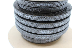 "1-1/4"" SEPCO ML4002 100% GFO PTFE/ Graphite Packing"