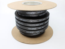 "1/4"" SEPCO ML4002 100% GFO PTFE/ Graphite Packing"
