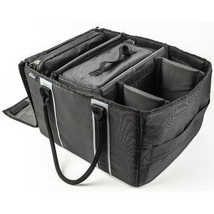 File Tote Cooler and Hanging File Holder