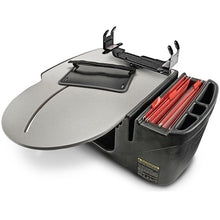 Load image into Gallery viewer, RoadMaster Truck Elite Built-in 200 Watt Inverter & Printer Stand