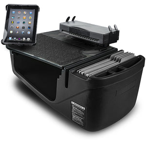 Efficiency GripMaster Urban Camouflage Built-in Power Inverter, Printer Stand, X-Grip Phone Mount and iPad/Tablet Mount