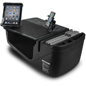 Efficiency GripMaster Urban Camouflage Built-in Power Inverter, Printer Stand and iPad/Tablet Mount