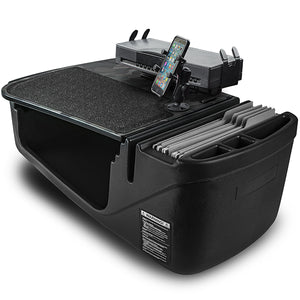 Efficiency GripMaster Urban Camouflage Built-in Power Inverter